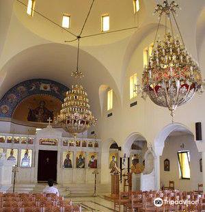 Saint Charalampos Orthodox Church