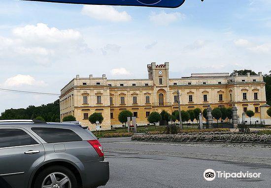 Chateau Slezske Rudoltice2
