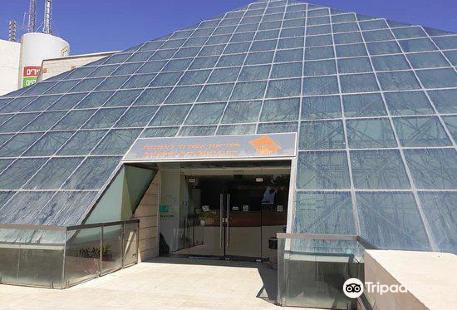 Ashdod Museum of Art - Monart Centre