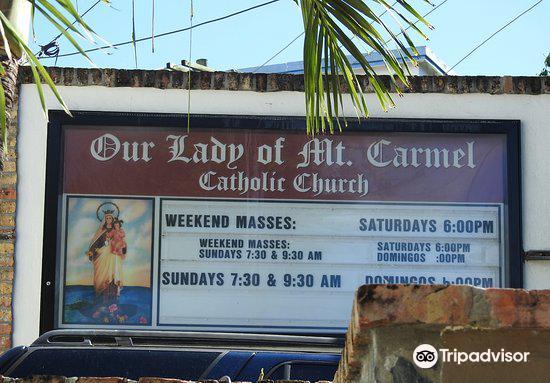 Our Lady of Mount Carmel Catholic Church3