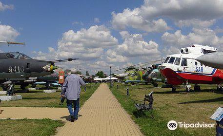 Muzeum Sił Powietrznych w Deblinie