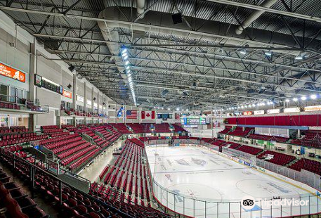 Century Link Arena