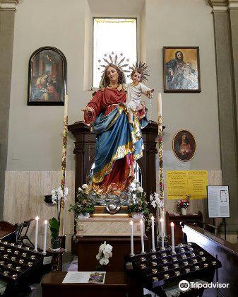 Beata Vergine Del Rosario1