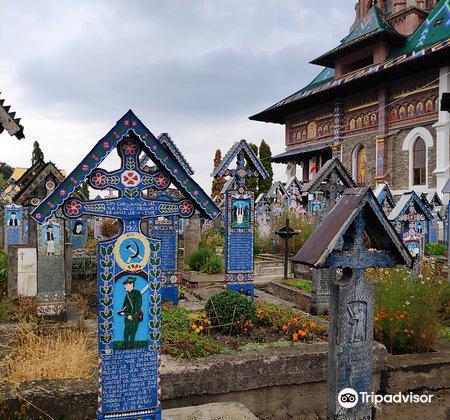 Merry Cemetery2