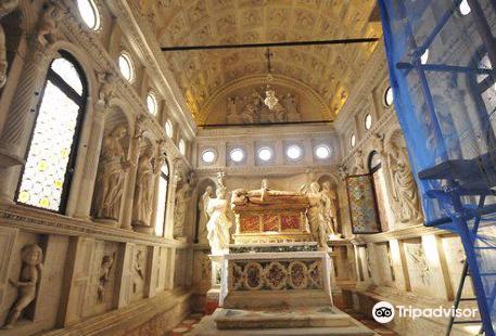 The Chapel of Ivan Orsini