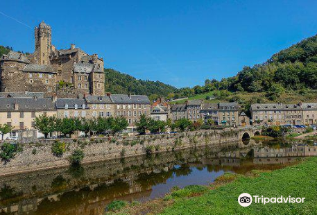 Castle d'Estaing