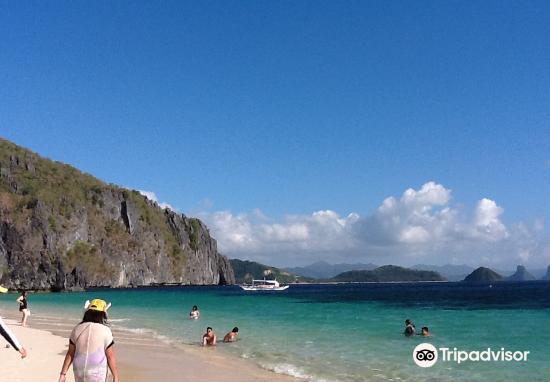 Payong-Payong Beach3