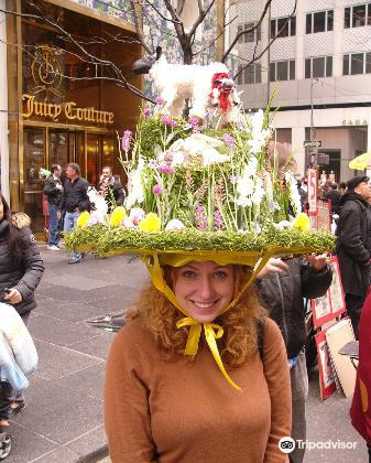 Easter Parade1