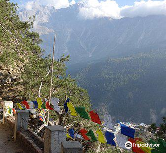 Rarang Monastery