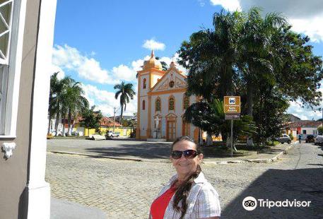 Centro Histórico de Caravelas