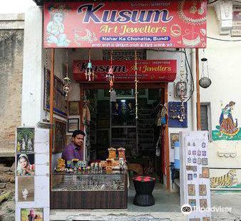 Kusum Art Jewellars