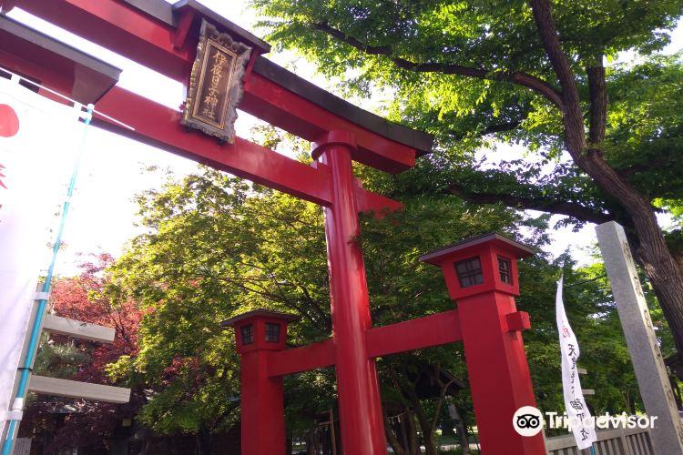 Yahiko Shrine4