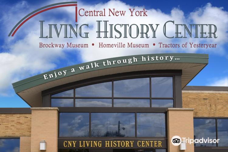 CNY Living History Center1