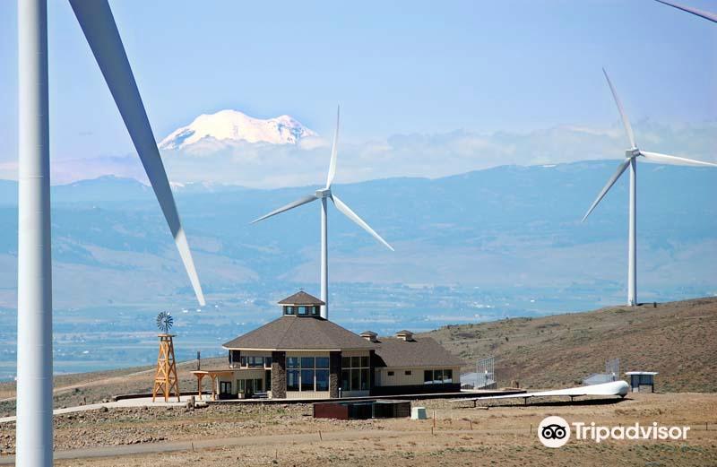 Wild Horse Renewable Energy Center