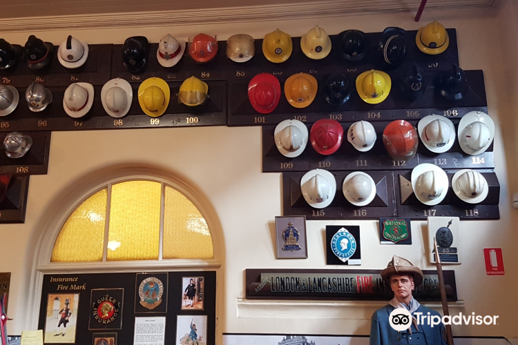 Fire Services Museum of Victoria4