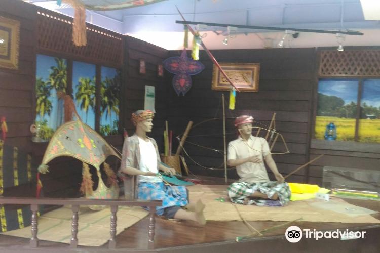 風箏博物館1