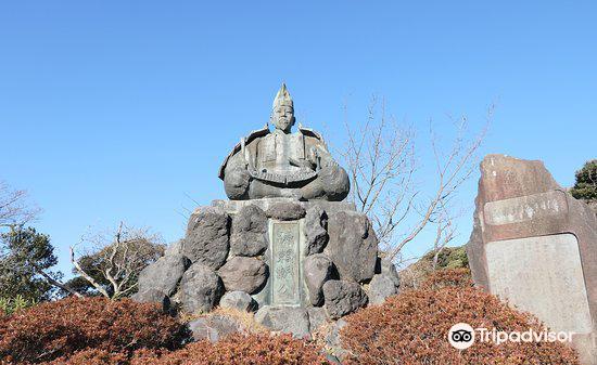 源氏山公園1