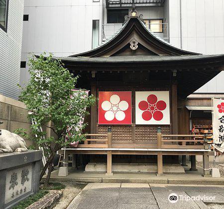 Sakuraten Shrine1