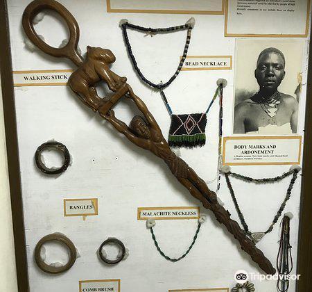 Copperbelt Museum3