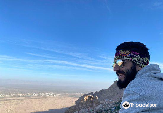 Jebel Hafeet2