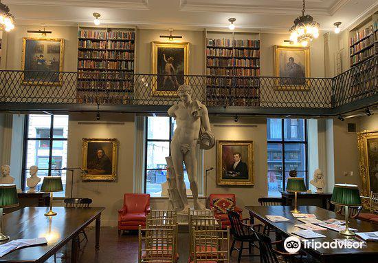 波士頓圖書館2