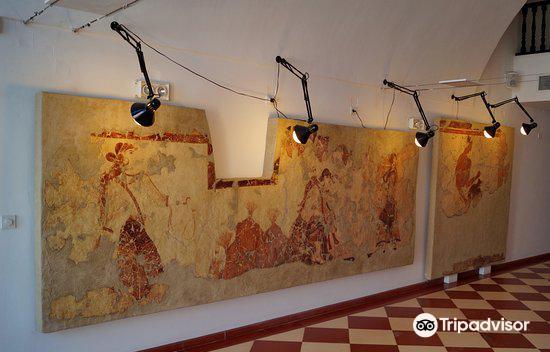 The Santozeum博物館3