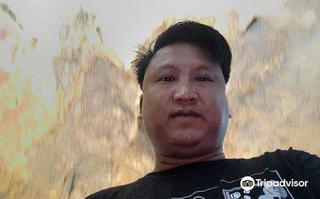 Peik Chin Myaung Cave