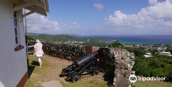 Tobago Historical Museum3