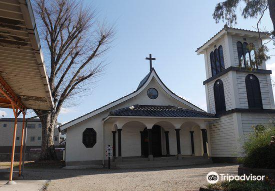 Chikaramachi Catholic Church3