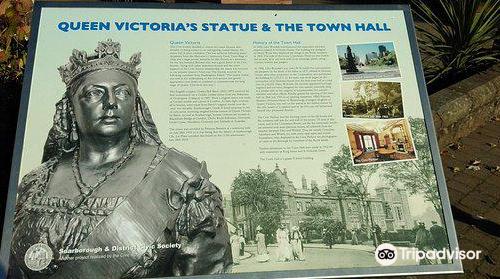 Scarborough Town Hall