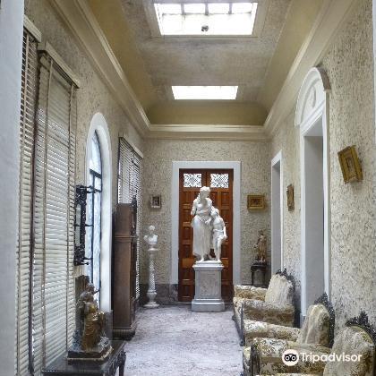 Casa Museo Villalobos1
