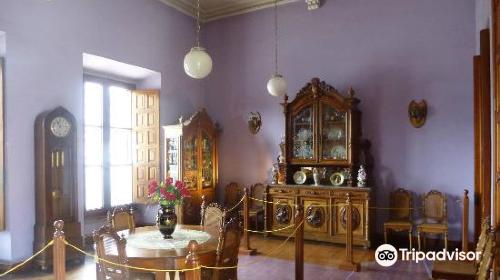 Casa Museo Villalobos