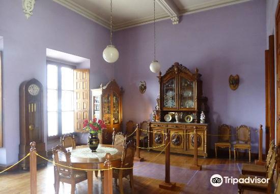 Casa Museo Villalobos3