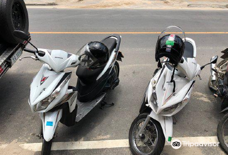 Phuket Scooter Rental