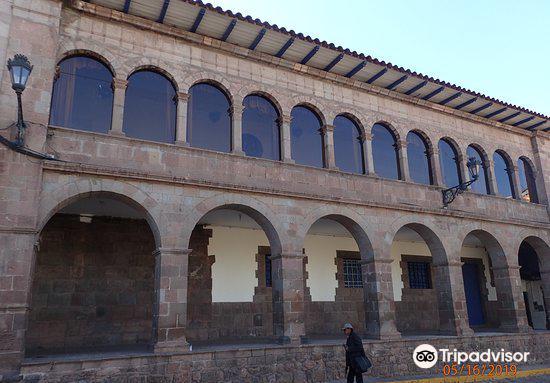 Municipal Palace Museum (Museo Palacio Municipal)2