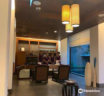 Quan Spa, Rayong Marriott Resort & Spa