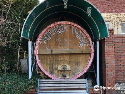 Monde Winery