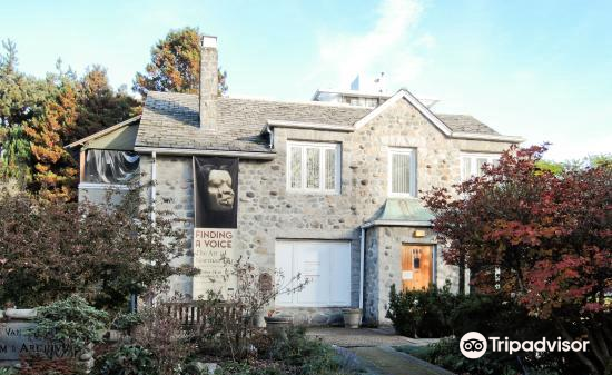 Gertrude Lawson Museum2