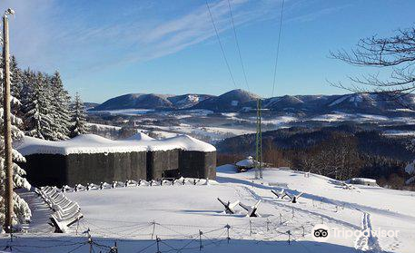 Fort Stachelberg