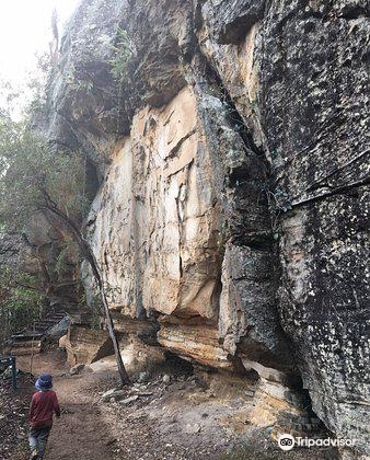 Cania Gorge National Park4