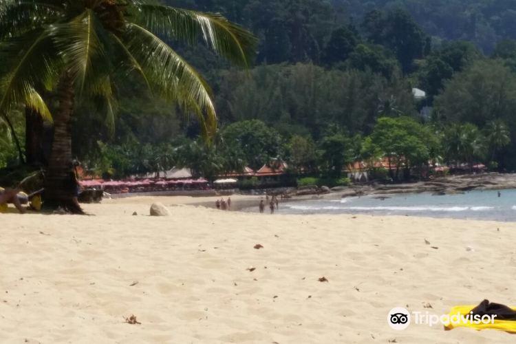 Nang Thong Beach3