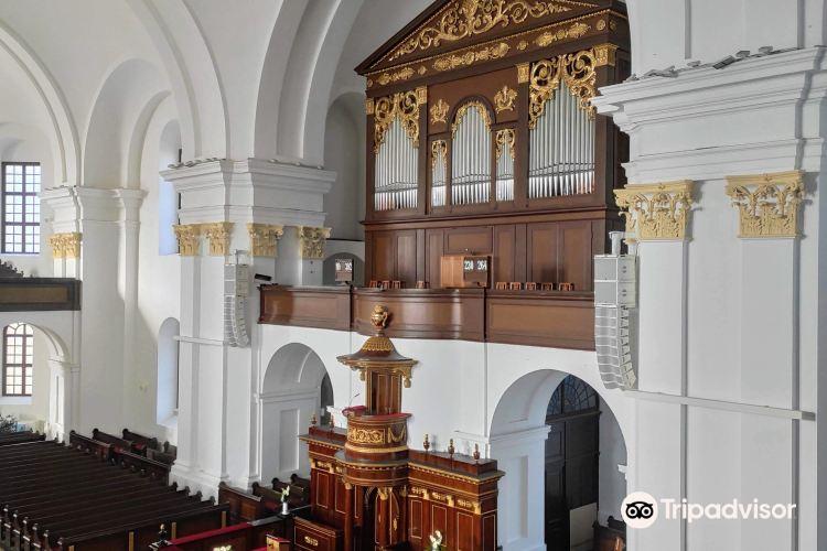 德布勒森大教堂1