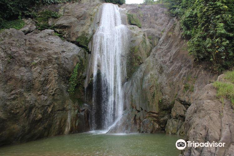 Kabang Waterfalls4