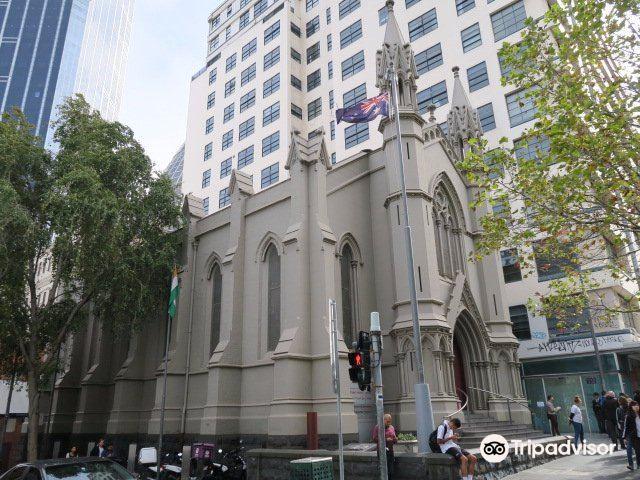 CrossCulture Church2