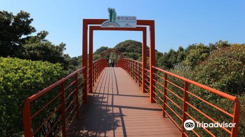 長蛇島海上公園