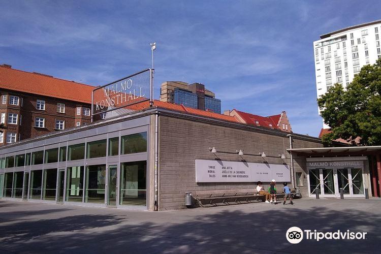 馬爾默藝術畫廊4