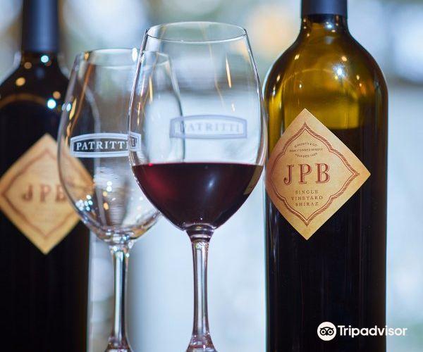 Patritti Winery3