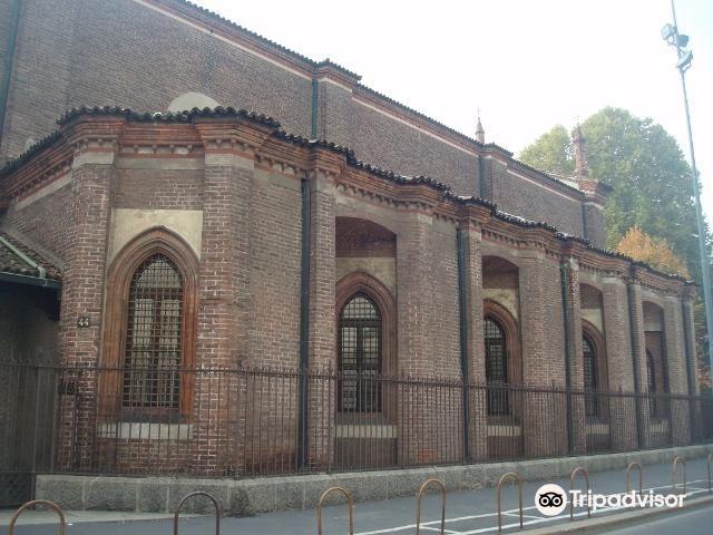 和平聖母教堂1