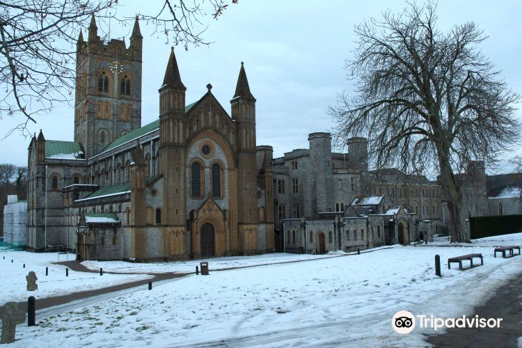 Buckfast Abbey3
