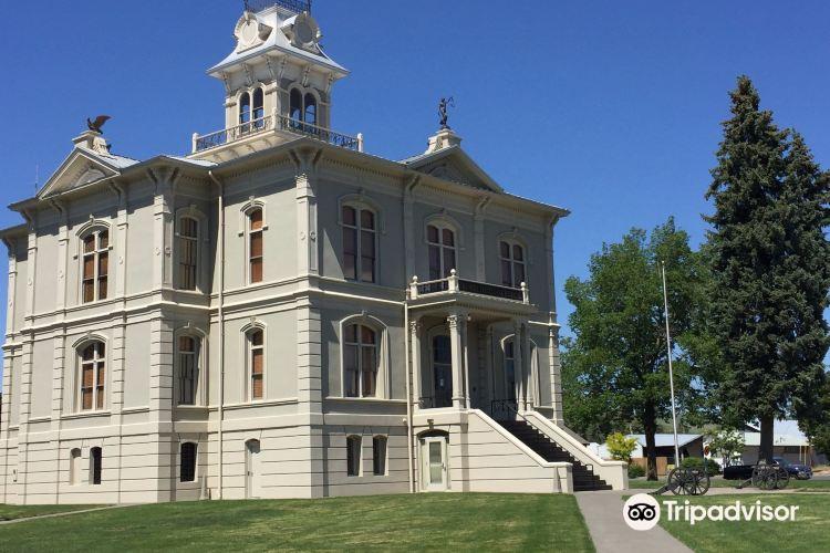 Dayton Historical Depot Museum1